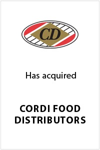 Cordi Food Distributors - Middle Market M&A