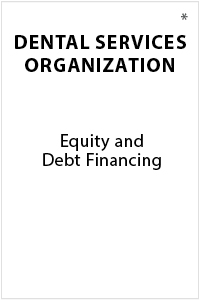 Debt Financing - Transaction Advisory