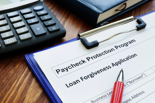 PPP Loan Forgiveness Application Rules - Keiter Advisors
